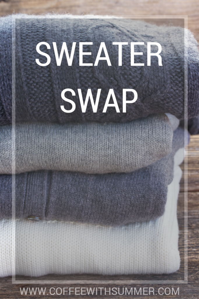 Sweater Swap | Coffee With Summer (7)