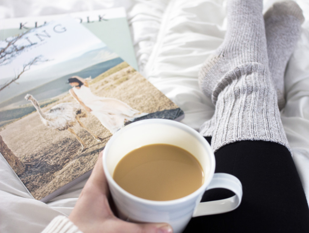 How Coffee Helps Me Survive The Day | Coffee With Summer