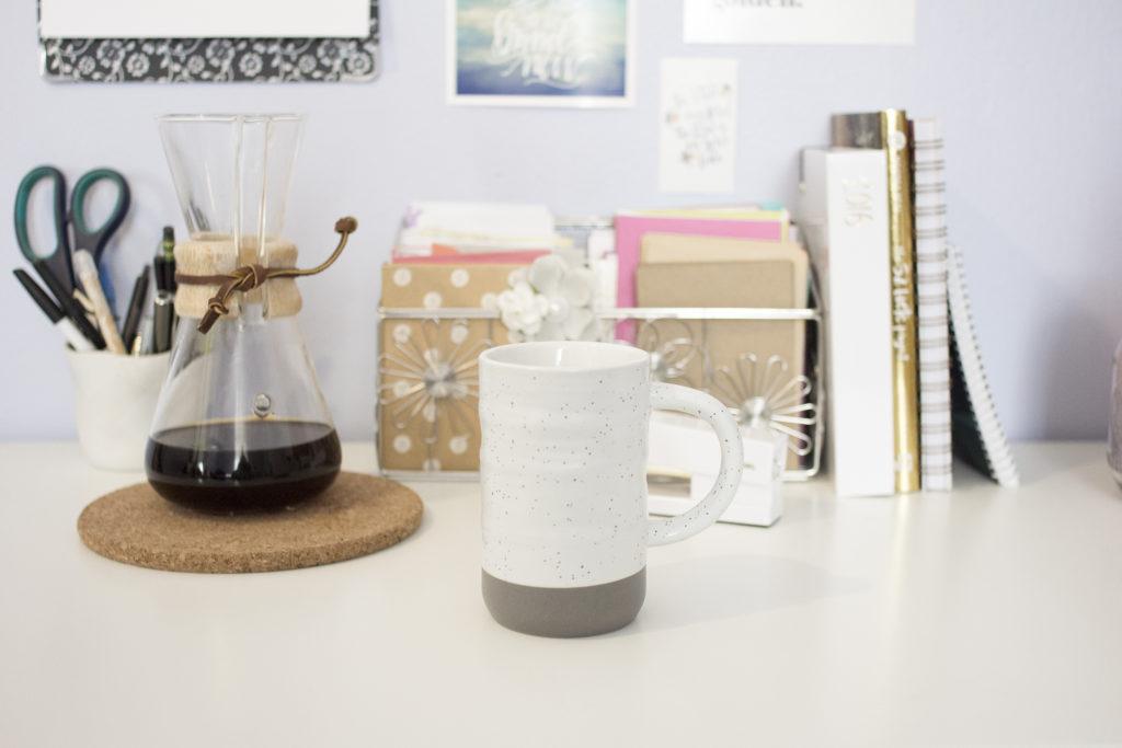 December Goals | Coffee With Summer