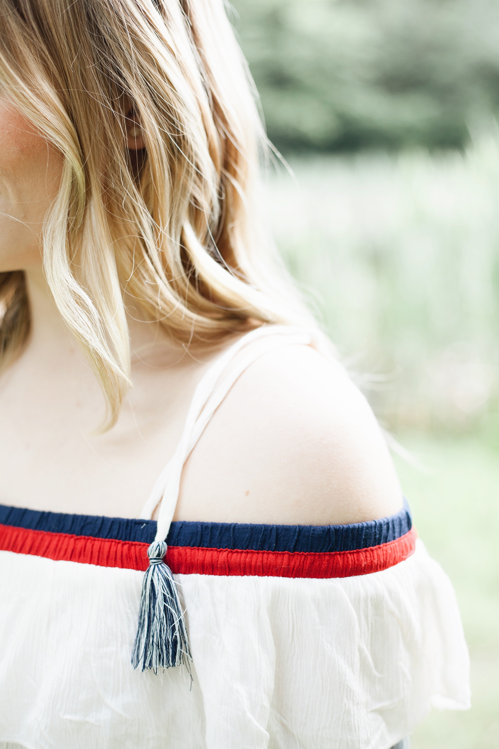 4th Of July Outfit | Coffee With Summer