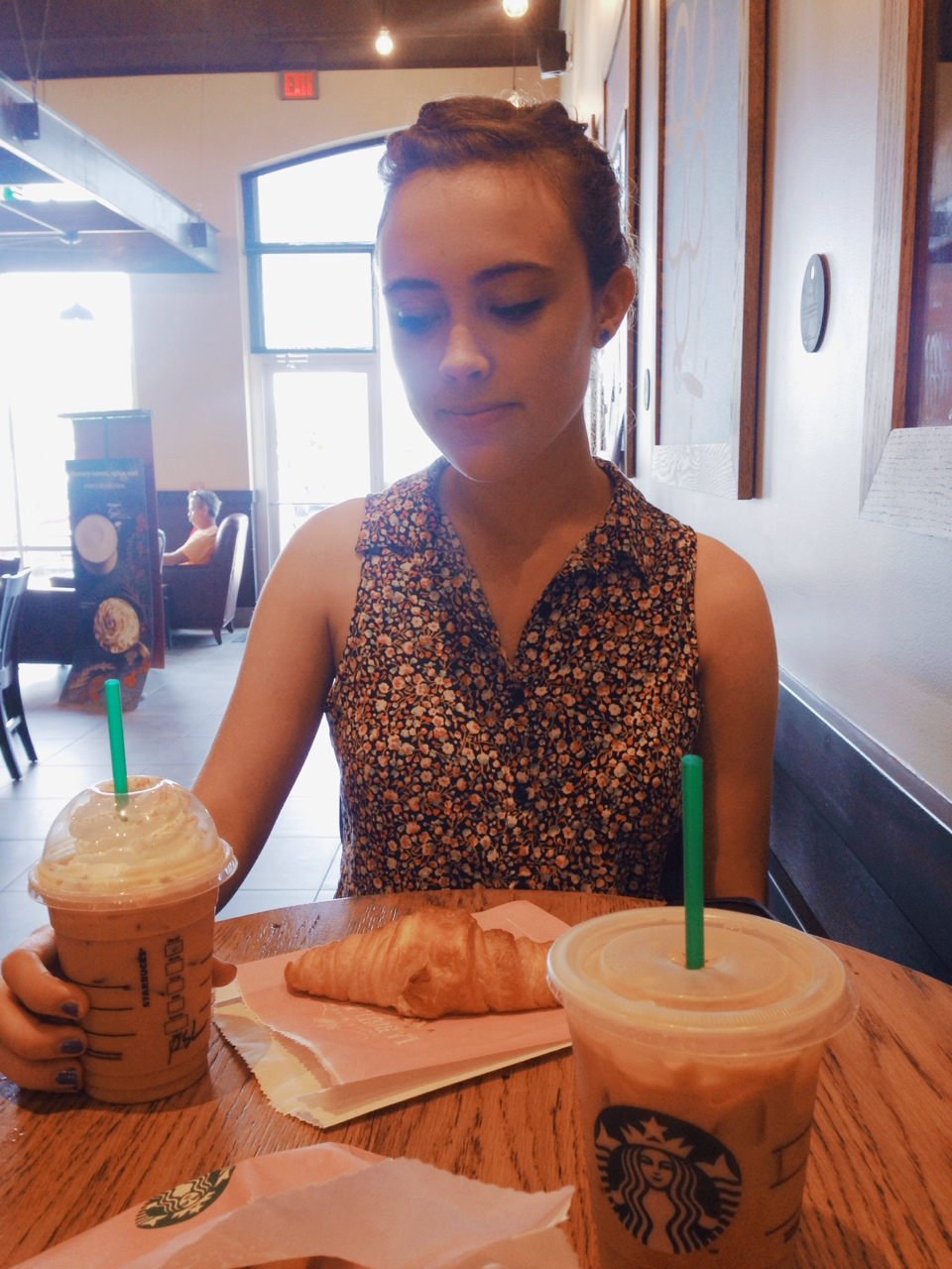 Coffee With Natalie