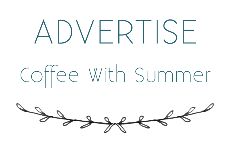 Advertise on Coffee With Summer