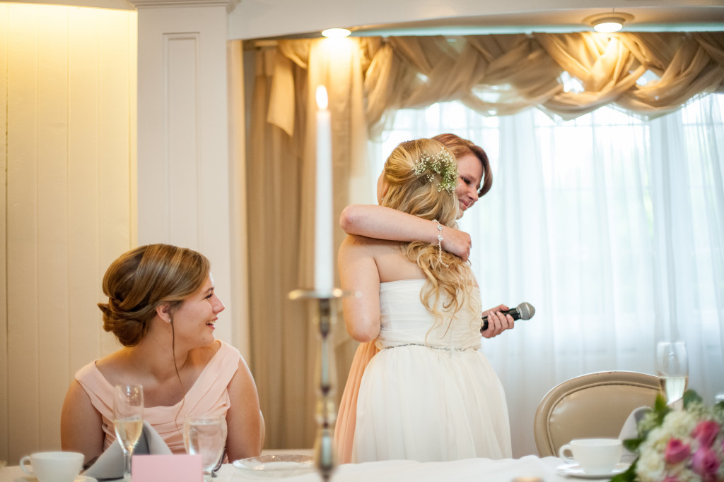 The Reception | Coffee With Summer