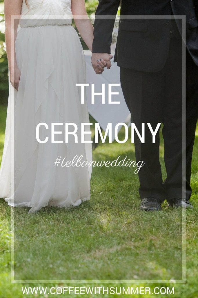 The Ceremony | Coffee With Summer