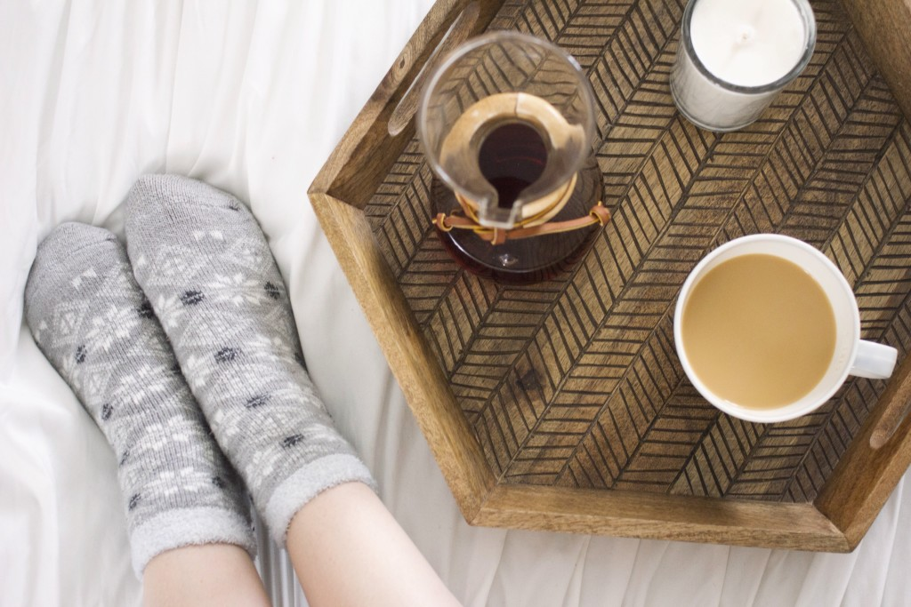 Why Taking Time To Reflect Matters | Coffee With Summer