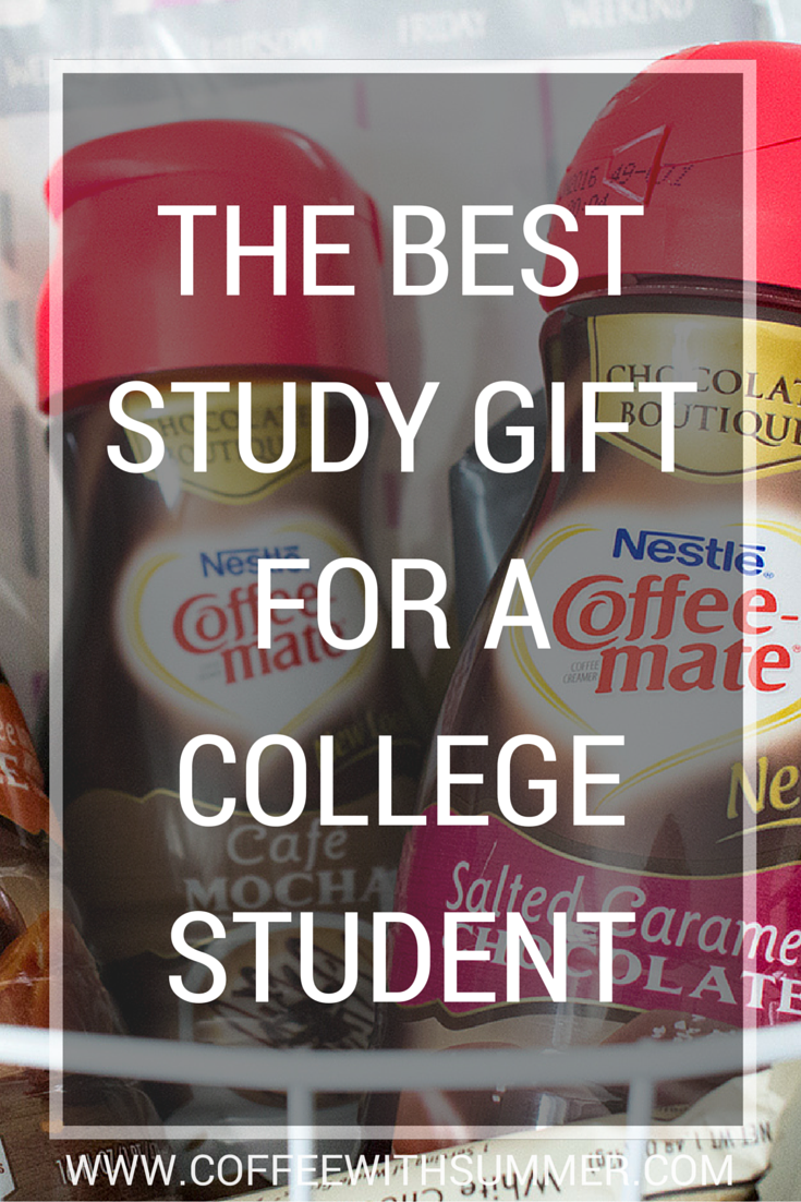 good gift for college student It's the time of year when the next generation of college students is for a college gift is good and it is sure to make your student's.