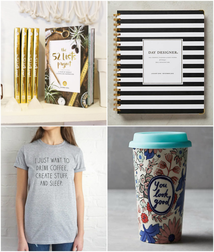 Birthday Gift Guide For The Twenty-Something | Coffee With Summer
