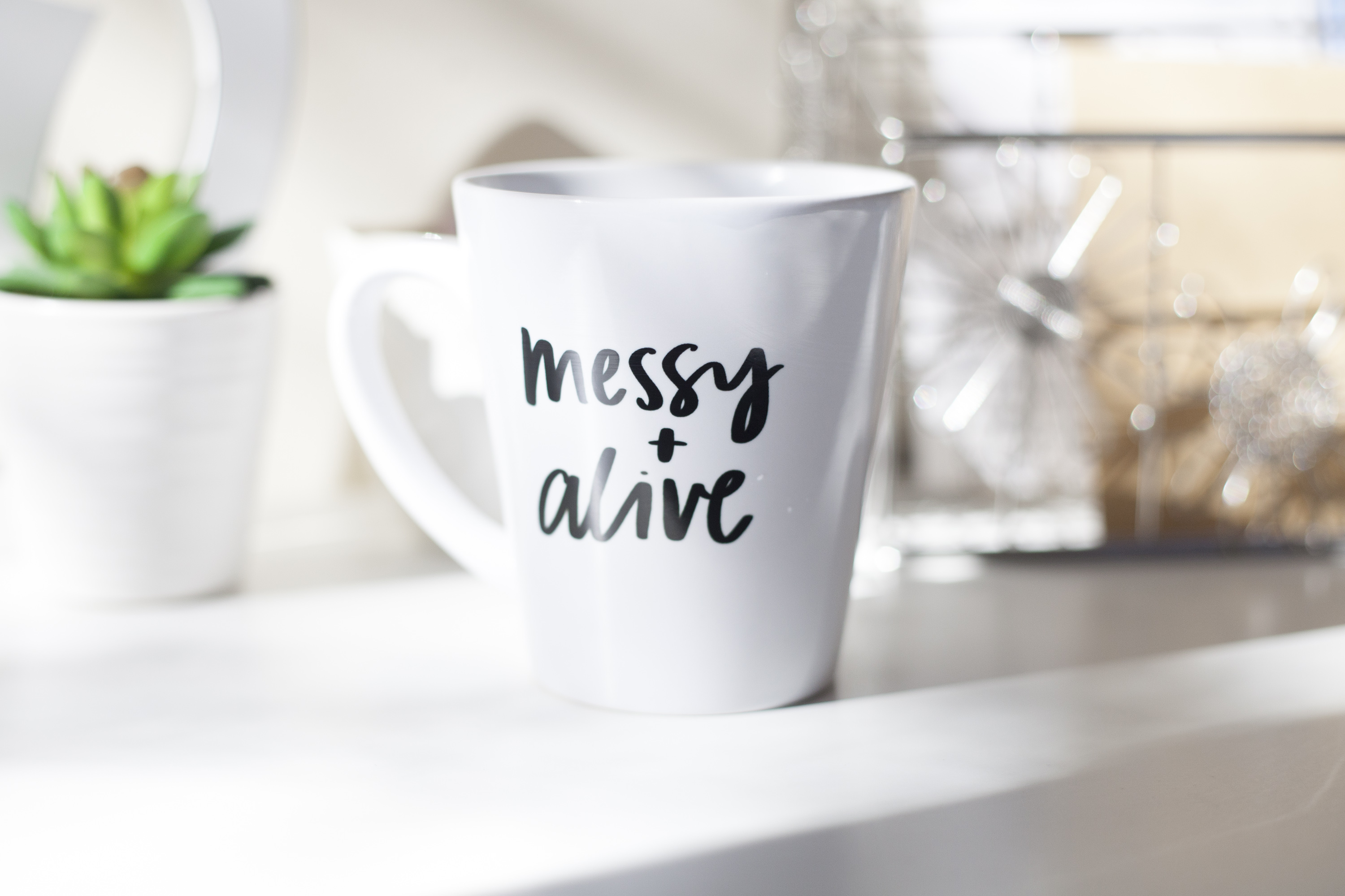 Past Posts That Make Up Who I Am | Coffee With Summer