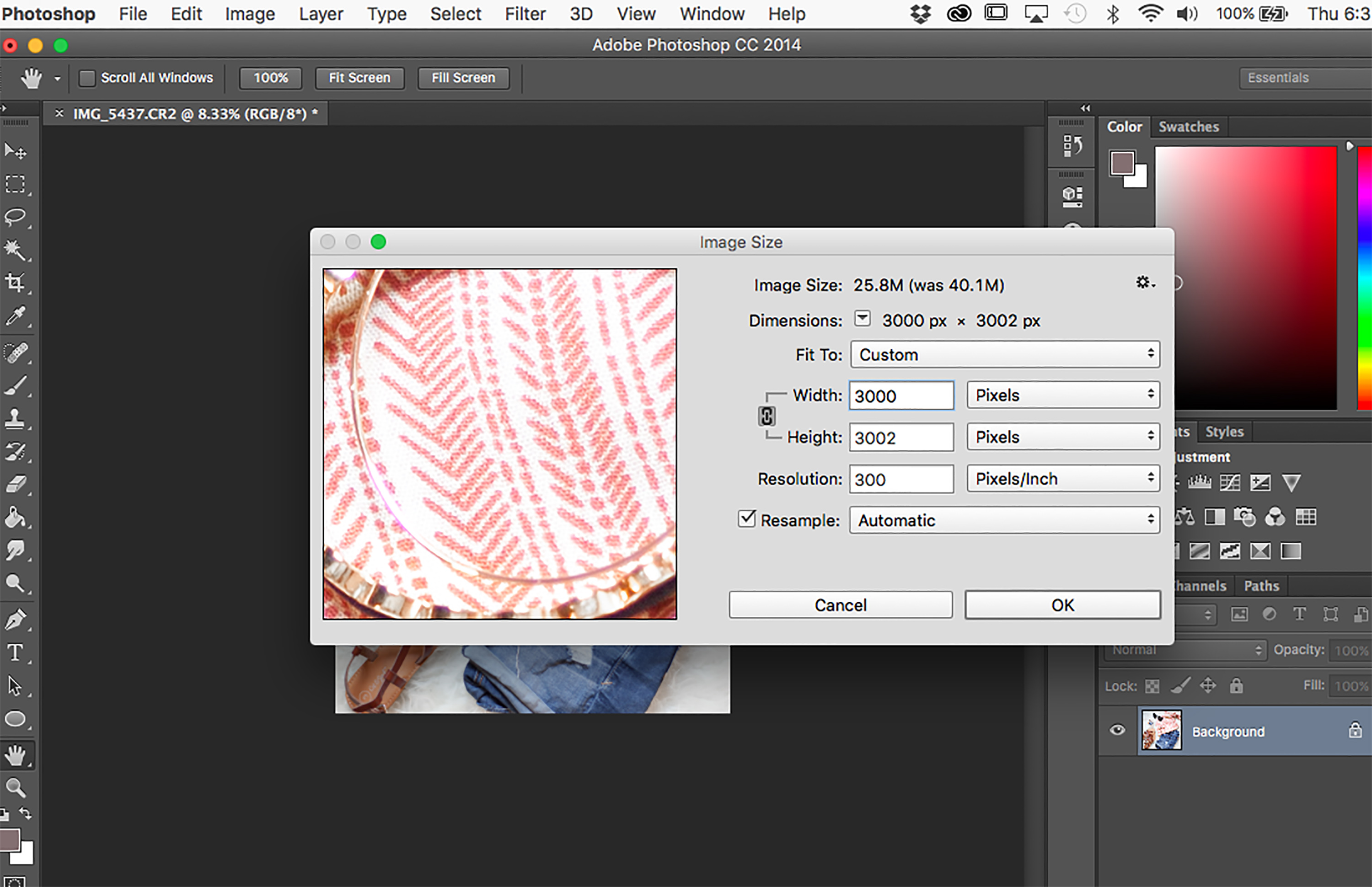 How I Edit My Photos For Instagram | Coffee With Summer