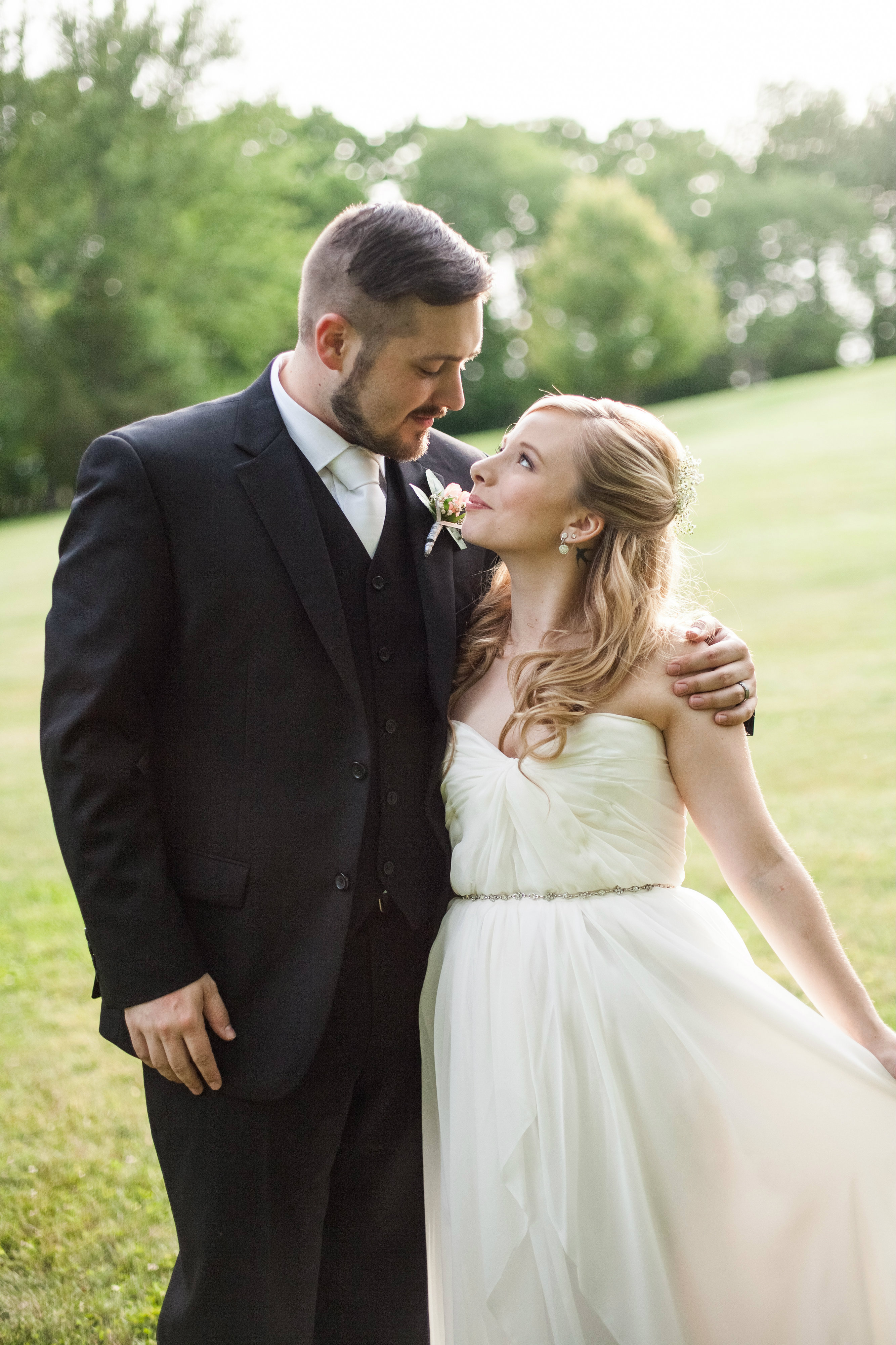 Our 2nd Anniversary - Photos From Our Big Day | Coffee With Summer
