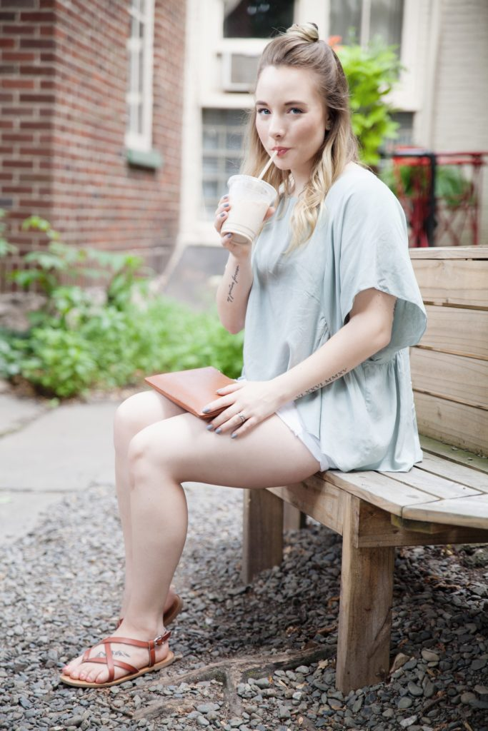 8 Ways Blogging Has Made Me A Better Person | Coffee With Summer