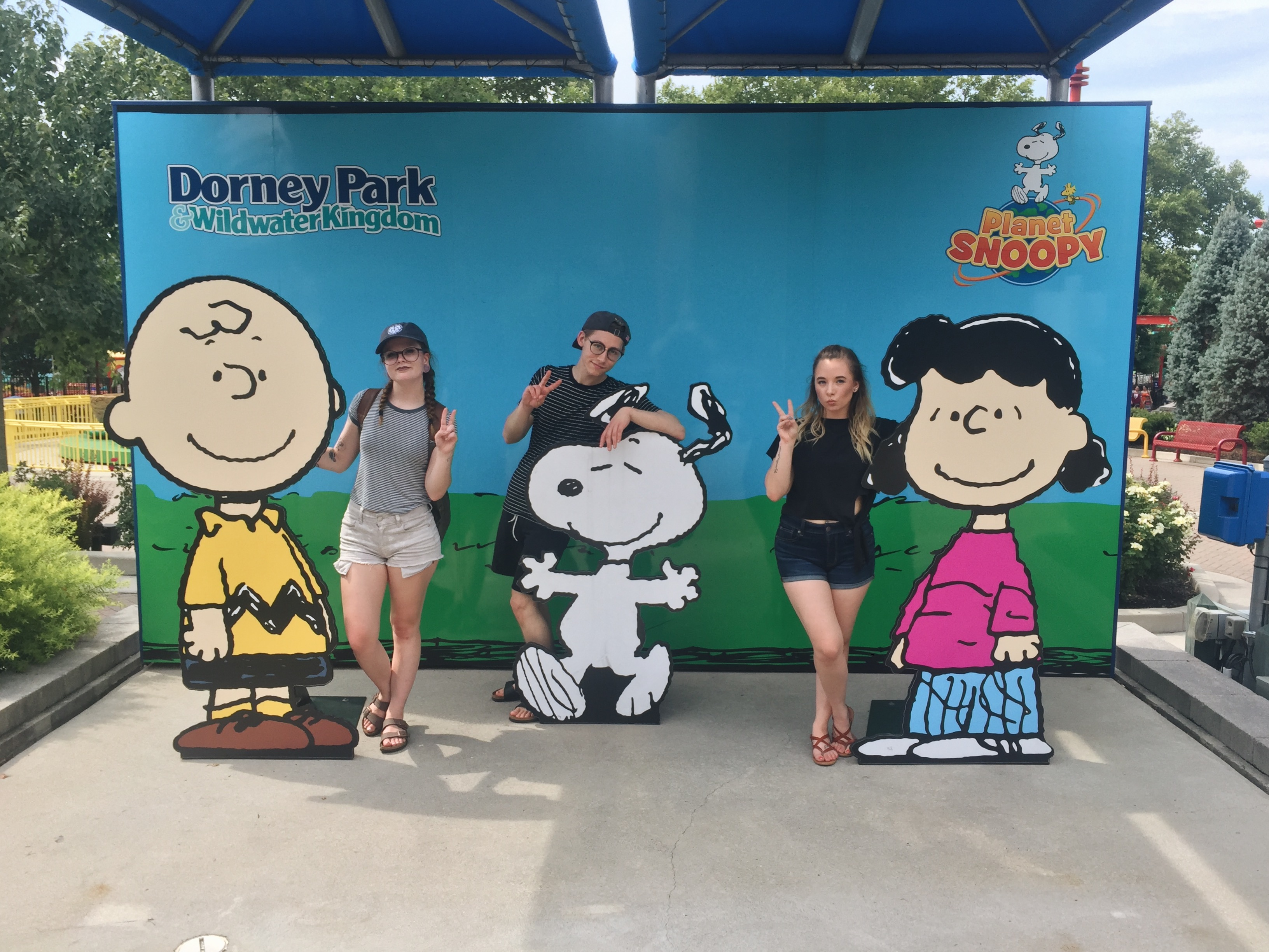 · Owner description: Dorney Park & Wildwater Kingdom features two great parks for the price of one. There are more than rides, shows and attractions to enjoy, including eight roller coasters, the largest collection of kids' rides in Planet Snoopy and one of .