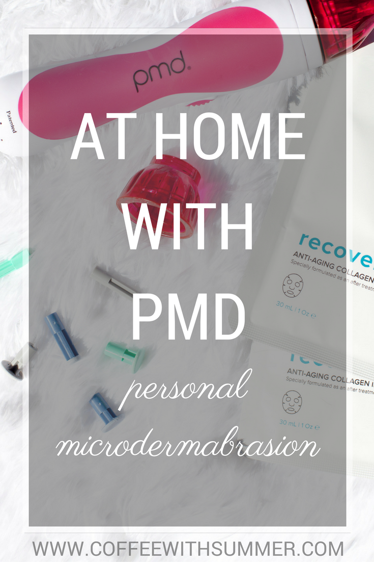 At Home With PMD | Coffee With Summer