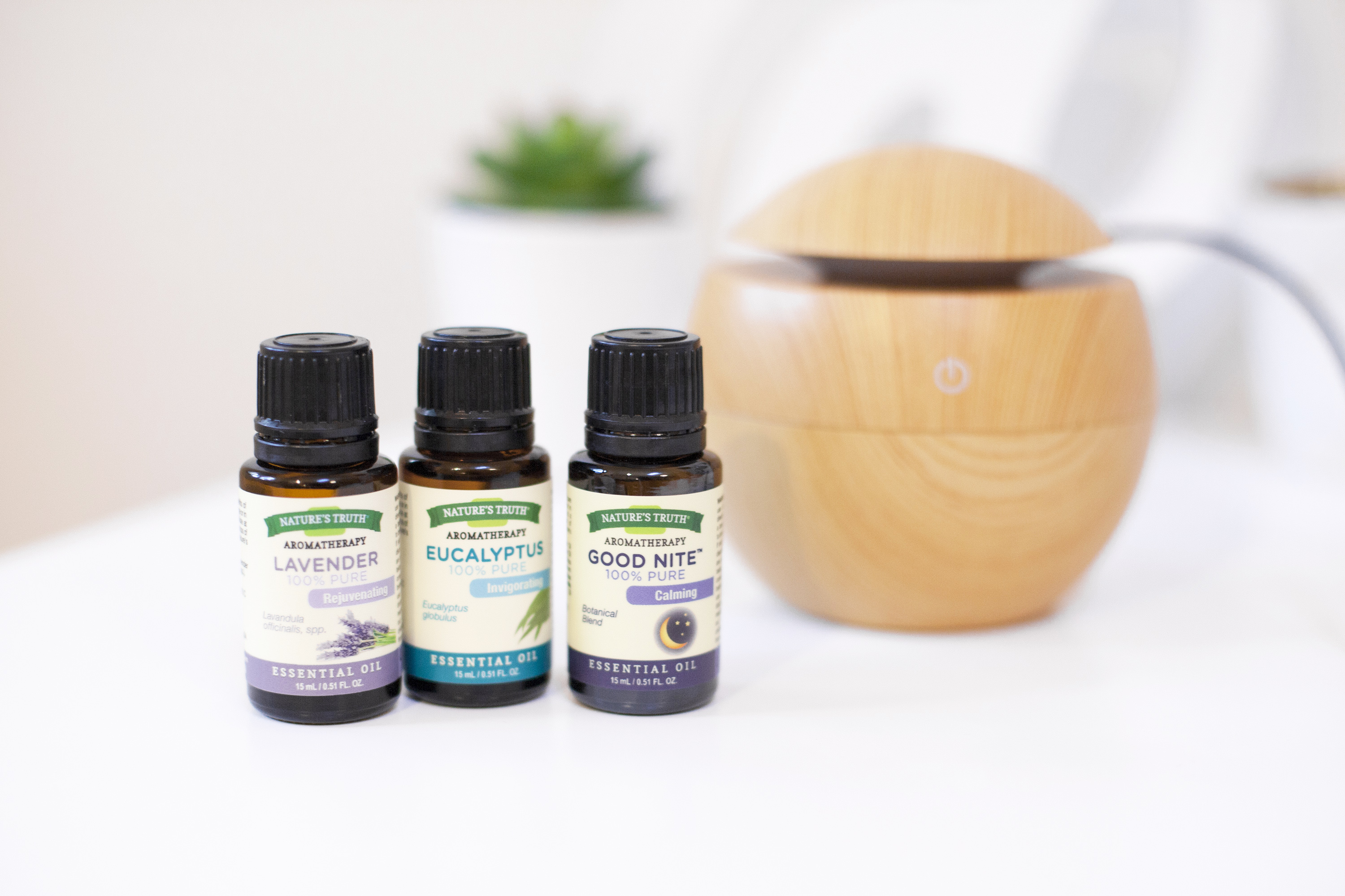 The Benefits Of Using Essential Oils In Your Home | Coffee With Summer