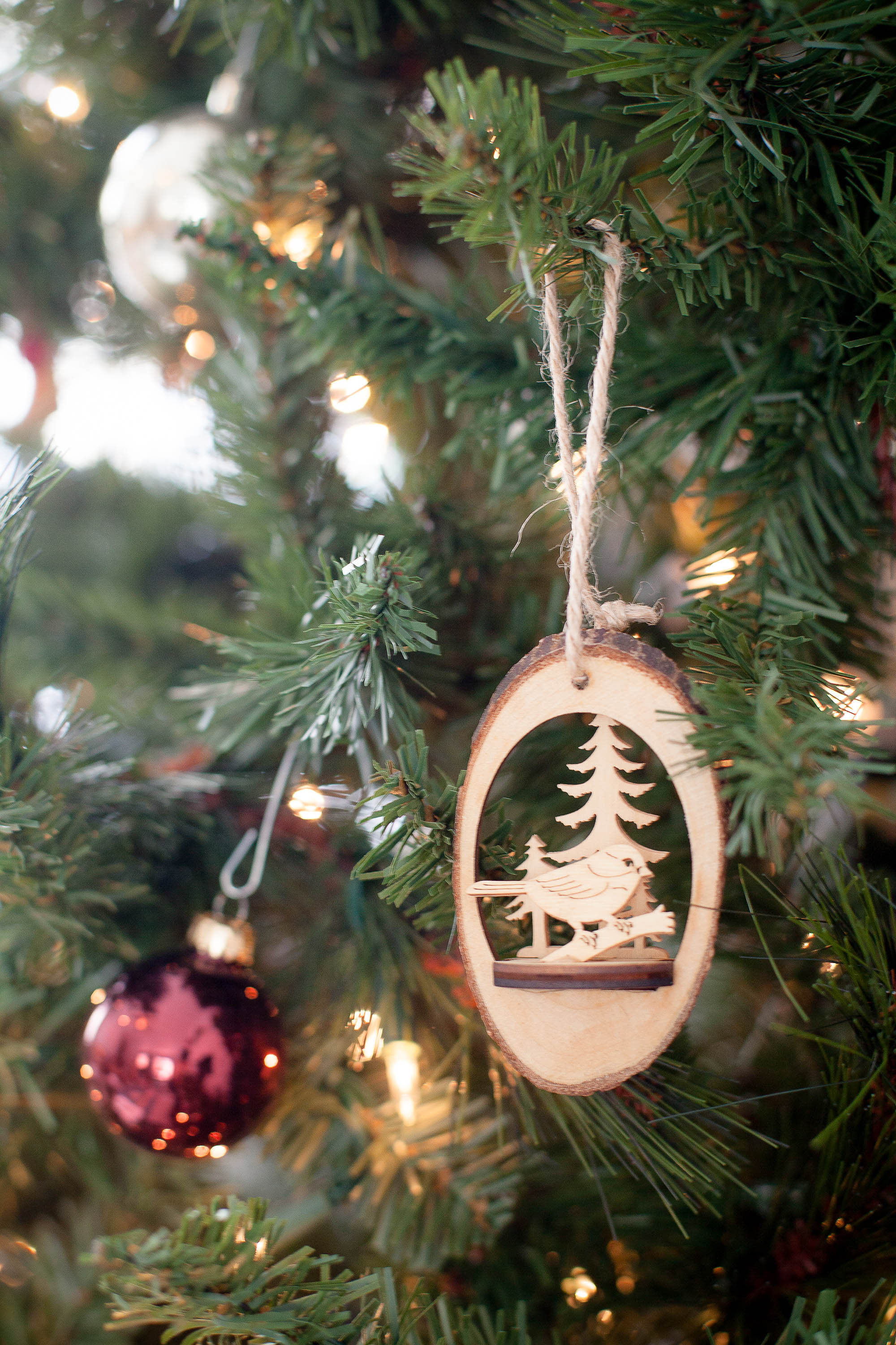 Creating Holiday Decorating Traditions   Coffee With Summer