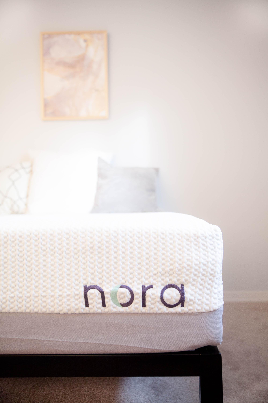Wayfair's Nora Mattress Review | Coffee With Summer