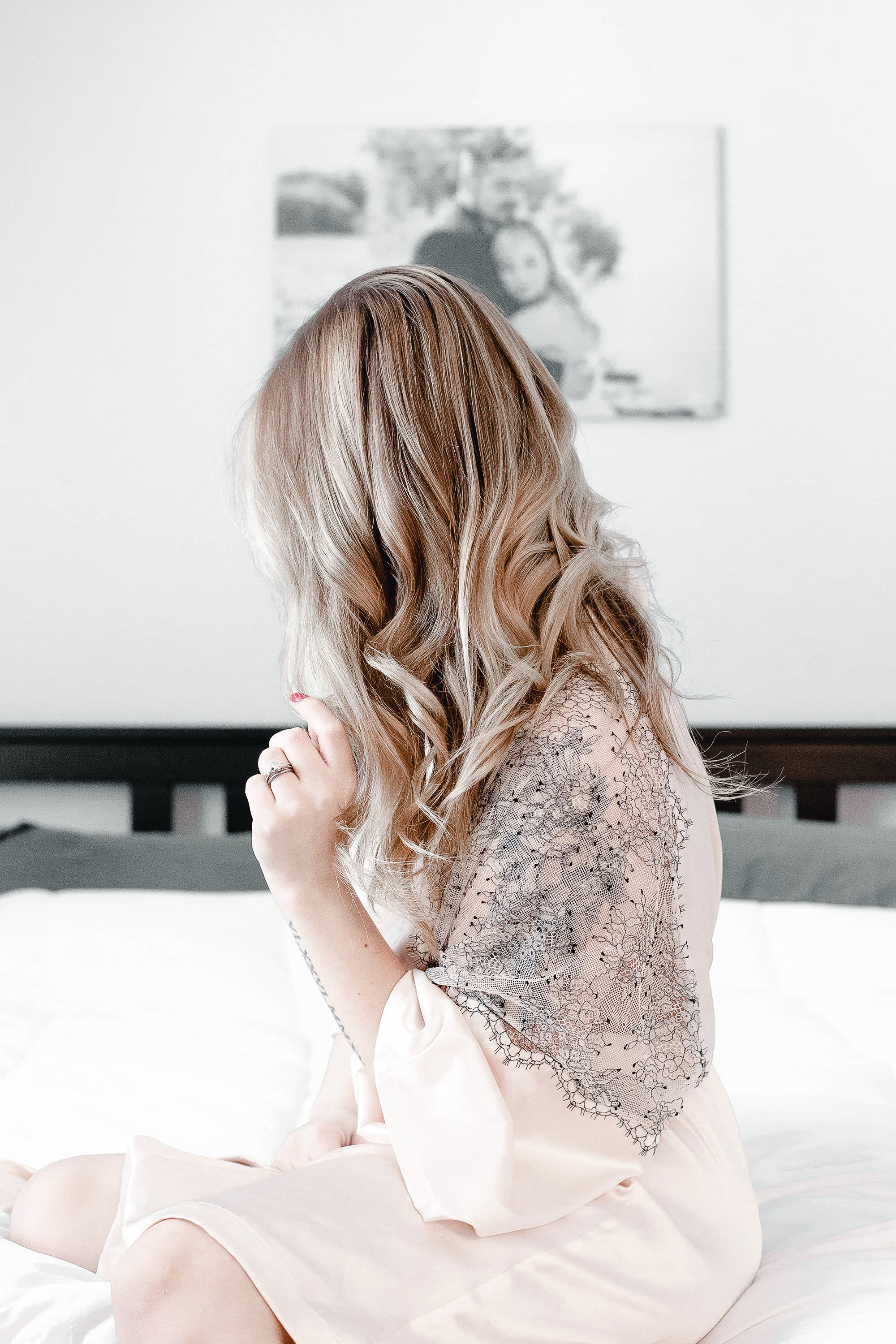 7 Tips For Healthy Hair | Coffee With Summer
