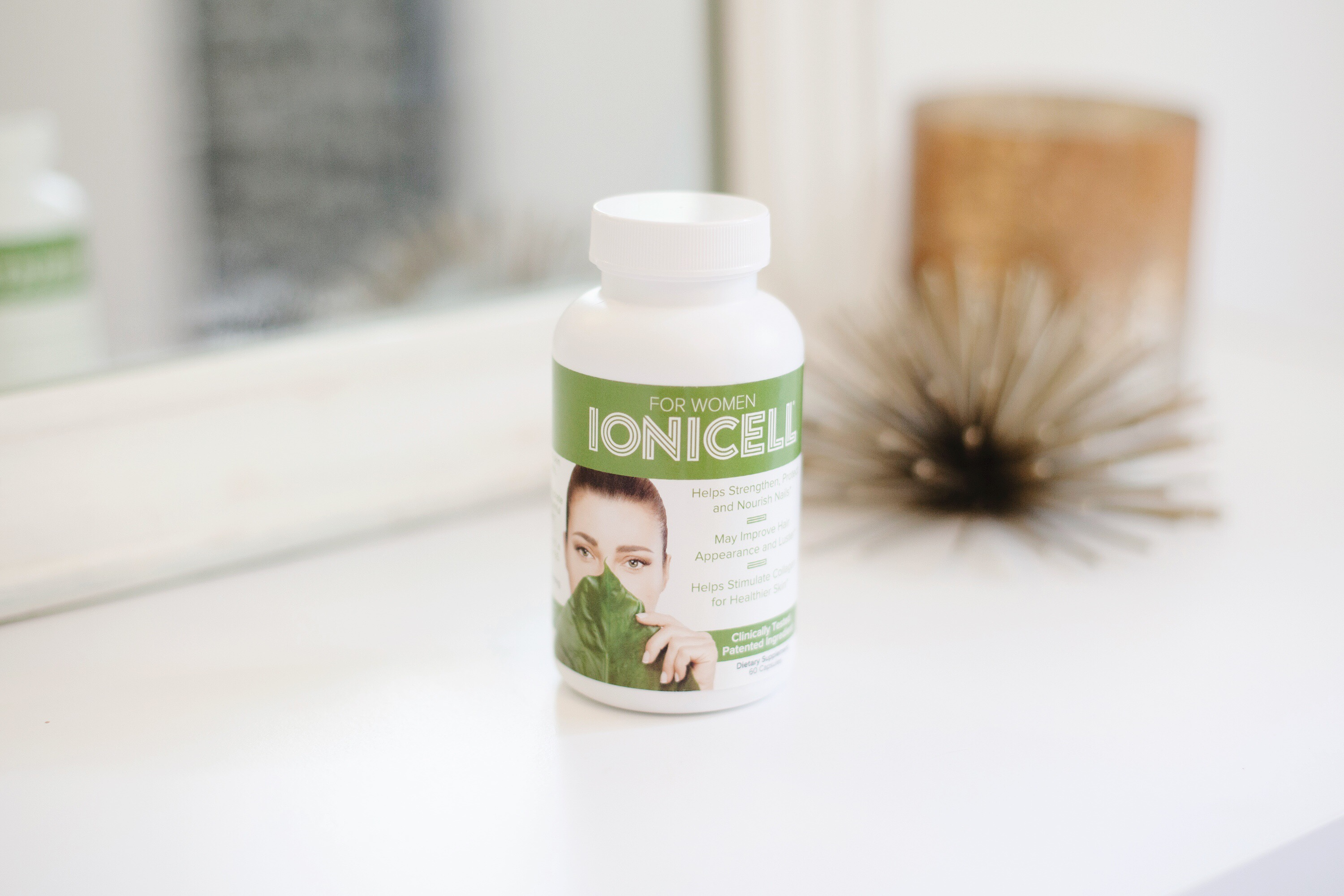 Ionicell For Women