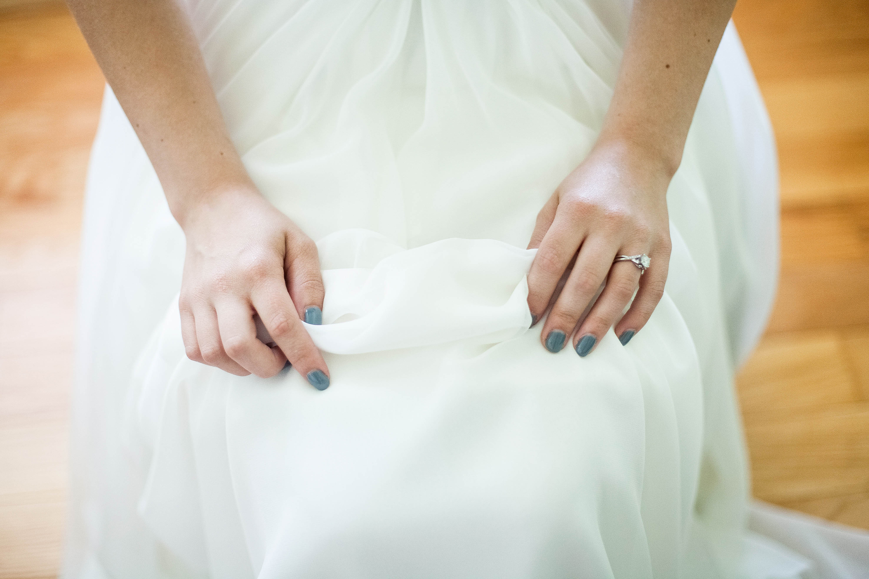 10 Tips For Getting Ready The Morning Of Your Wedding