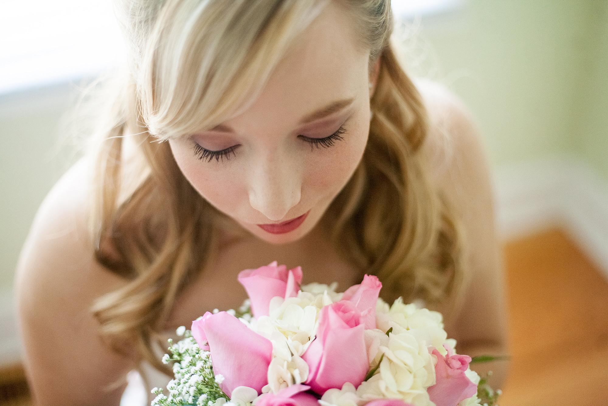 Self-Care Tips For Brides
