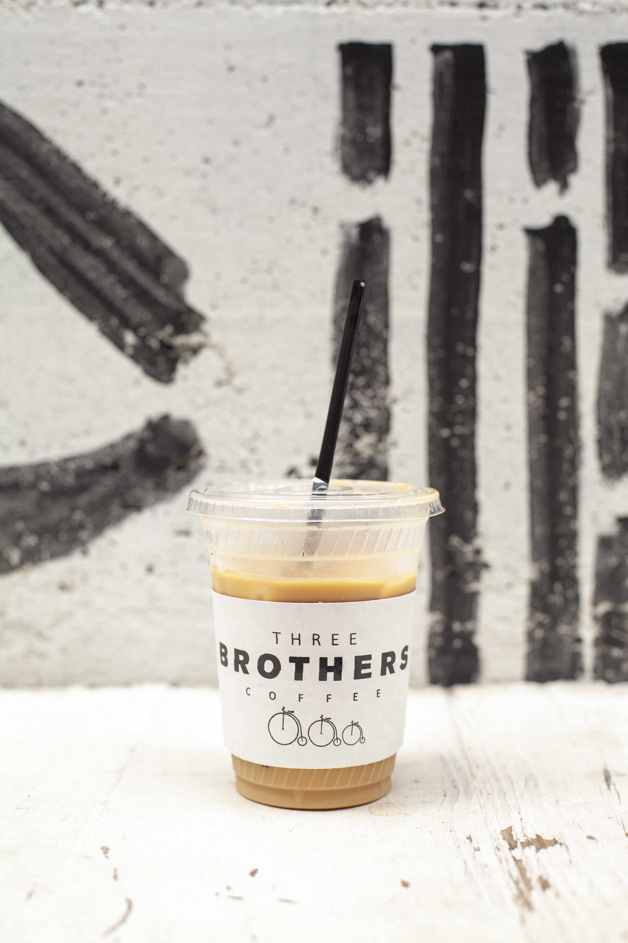 Nashville Travel Guide - Three Brothers Coffee