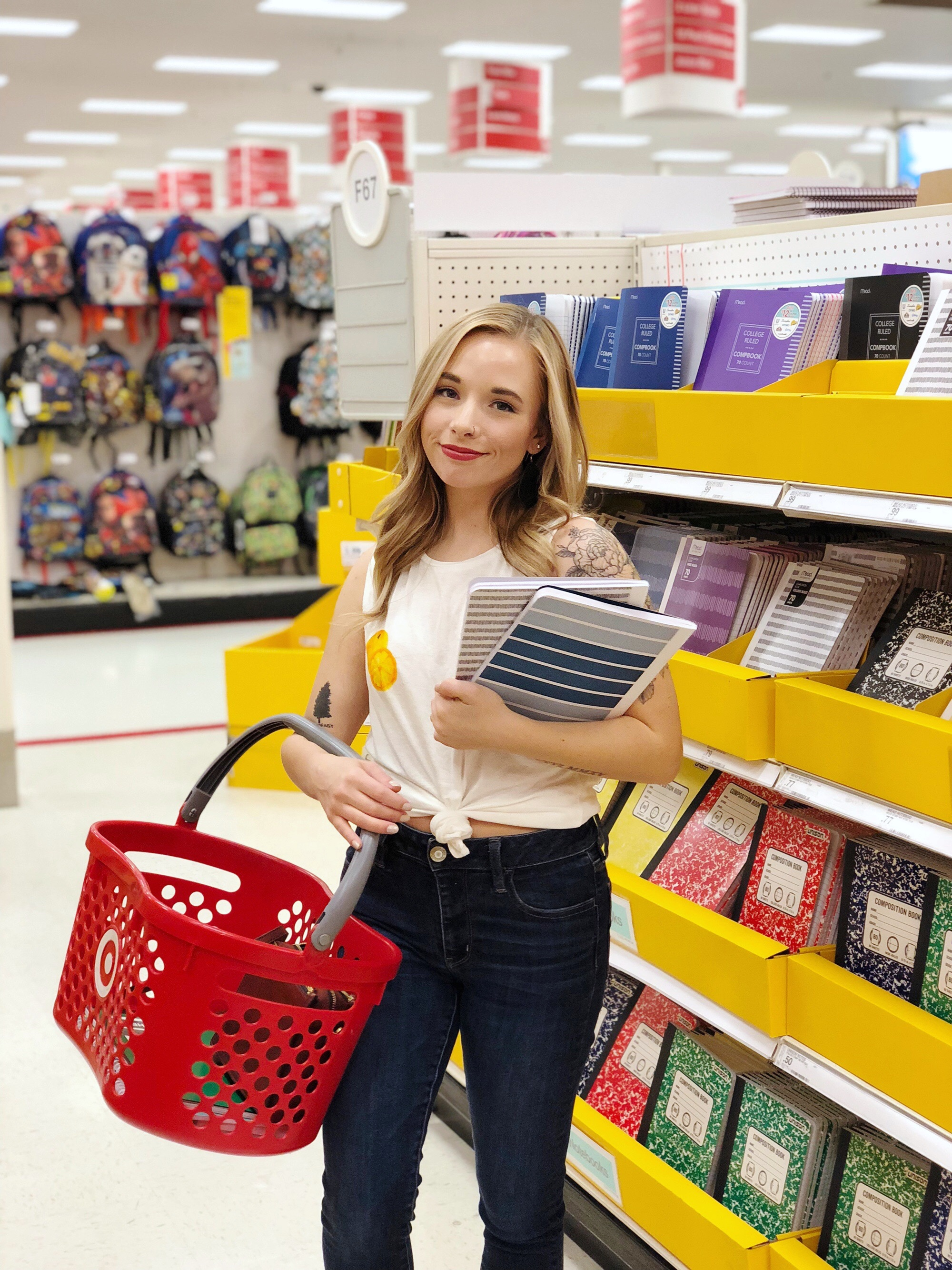 7 Tips For Back To College Success