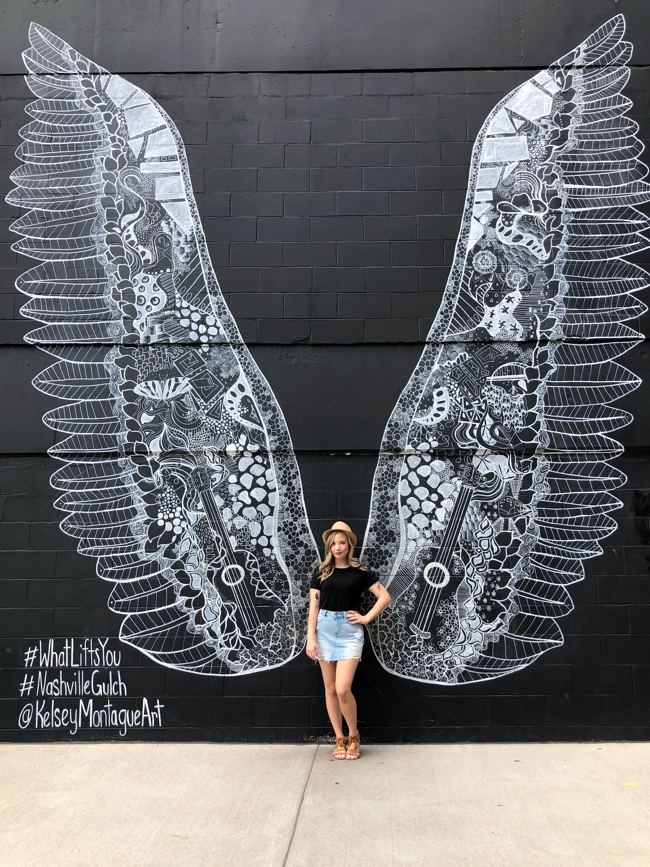 5 Nashville Murals You Must Visit