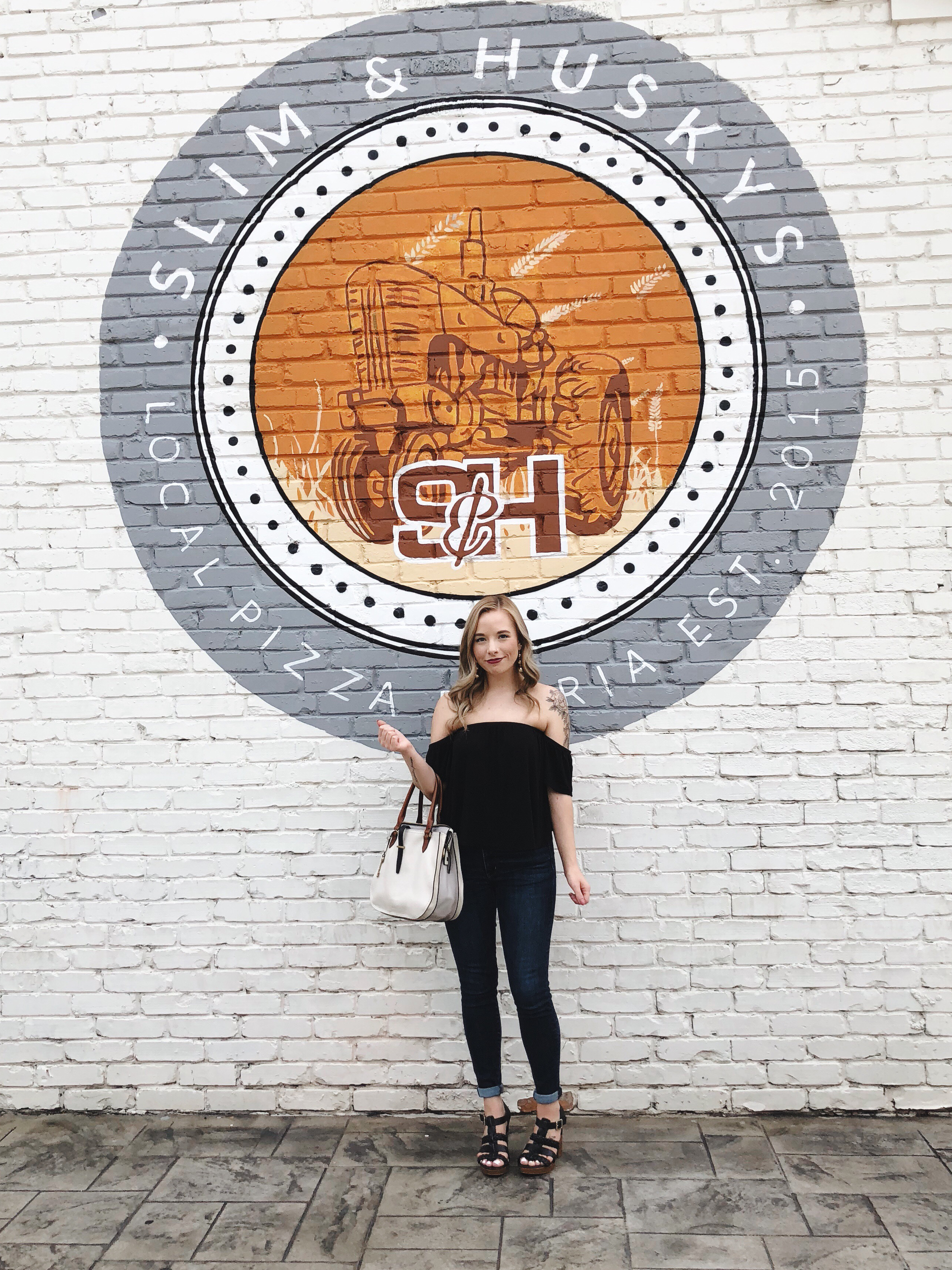 Nashville Travel Guide - Slim & Husky's
