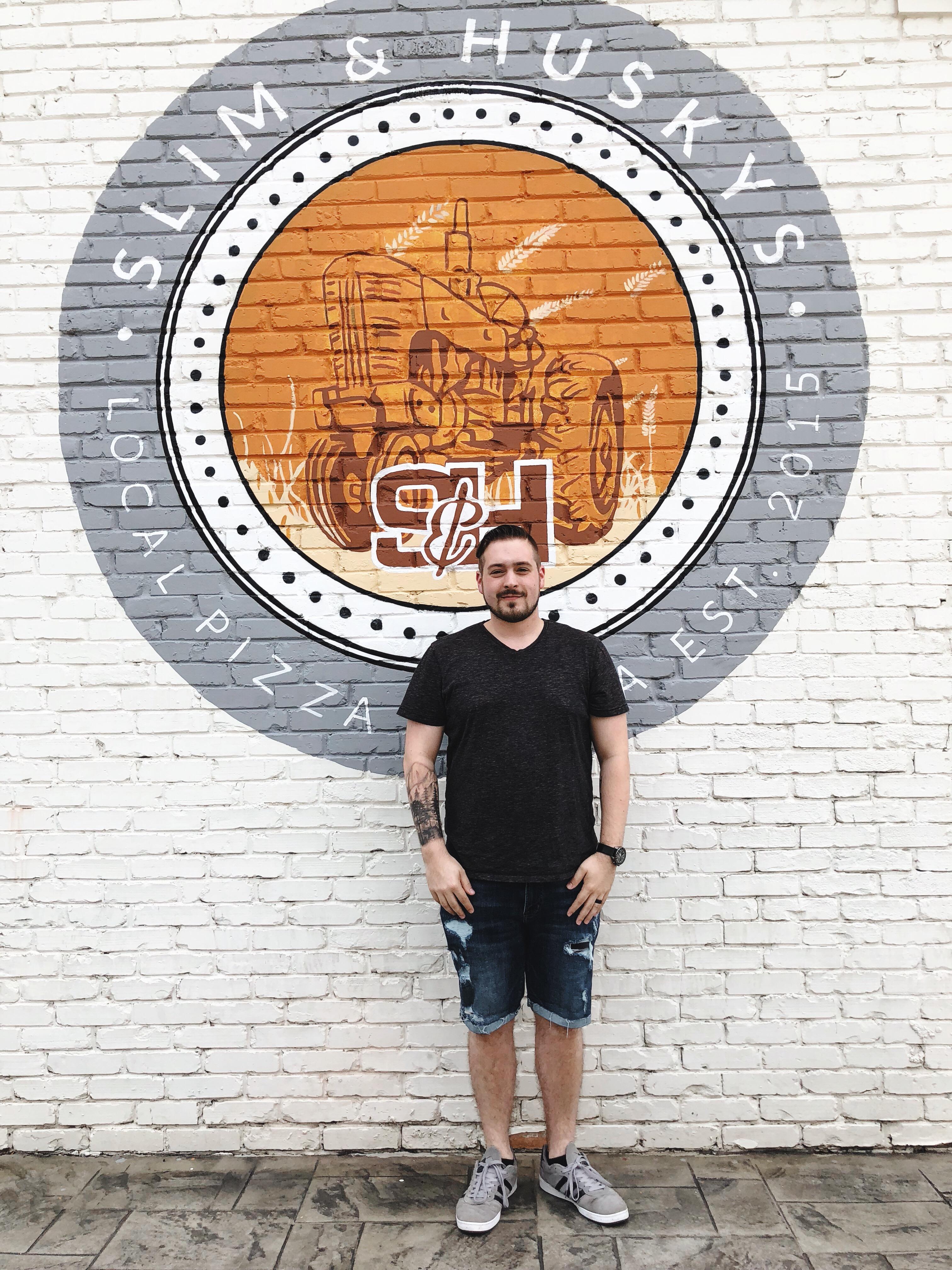 Nashville Travel Guide - Slim & Husky's