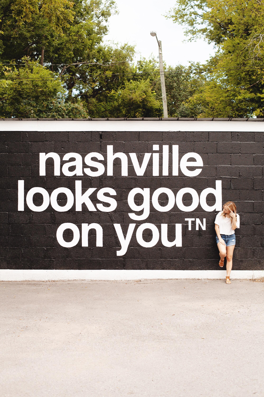 5 Nashville Murals You Must Visit
