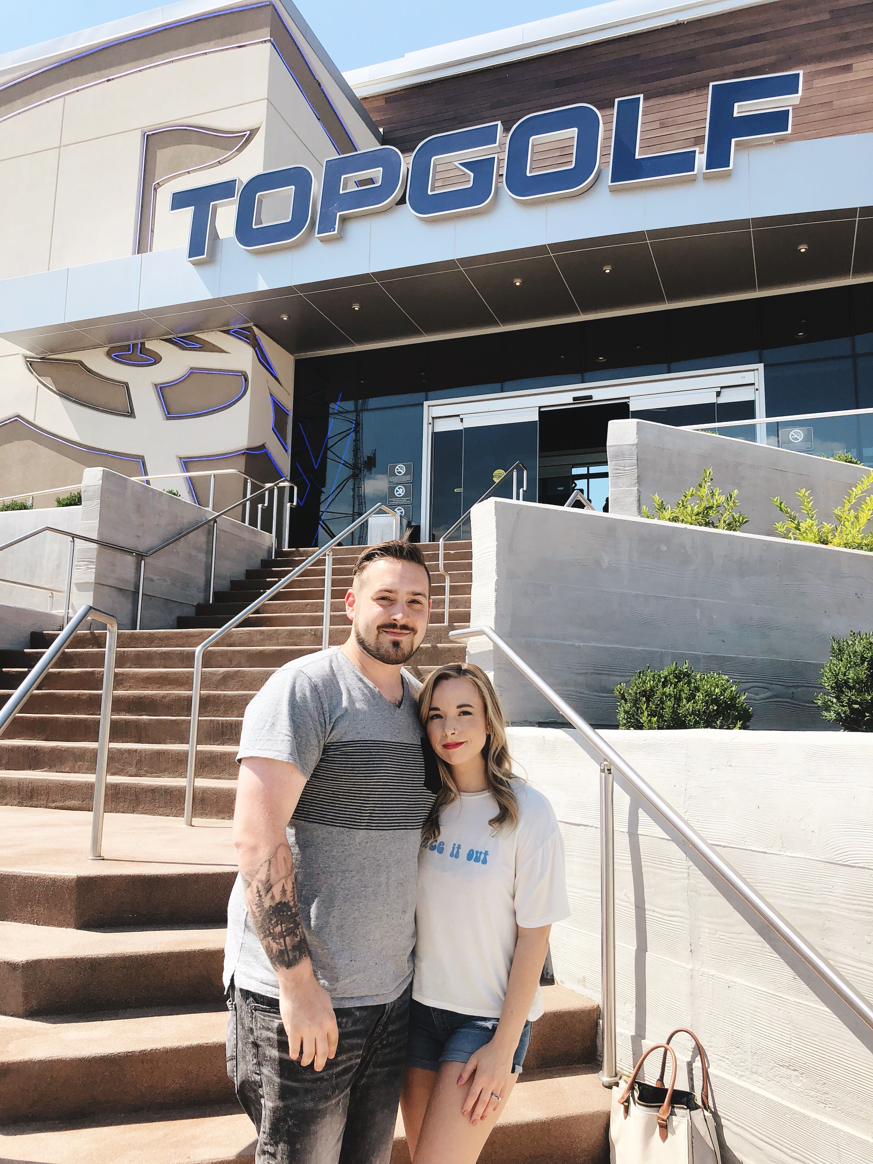 Nashville Travel Guide - Topgolf