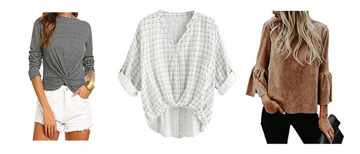 Fall Fashion On Amazon Under $35