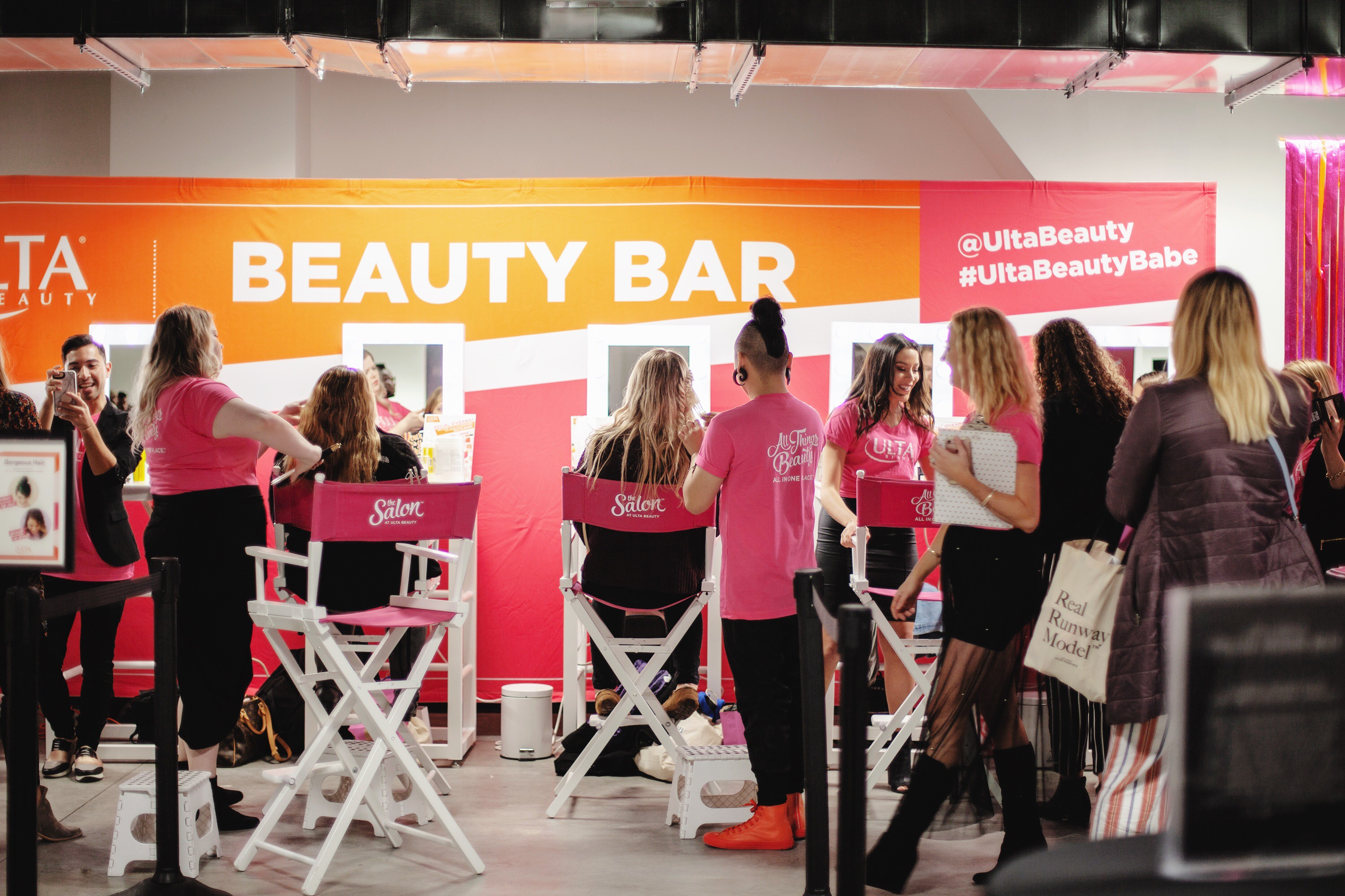 College Fashion Week With Ulta Beauty