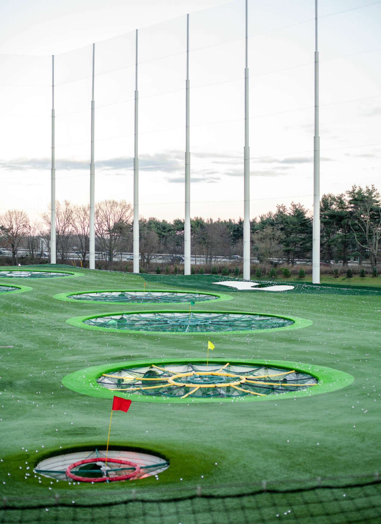 Topgolf - Mount Laurel, NJ
