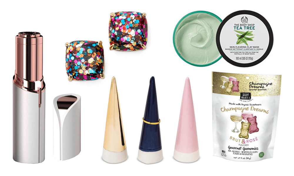 Stocking Stuffers For Her Under $20