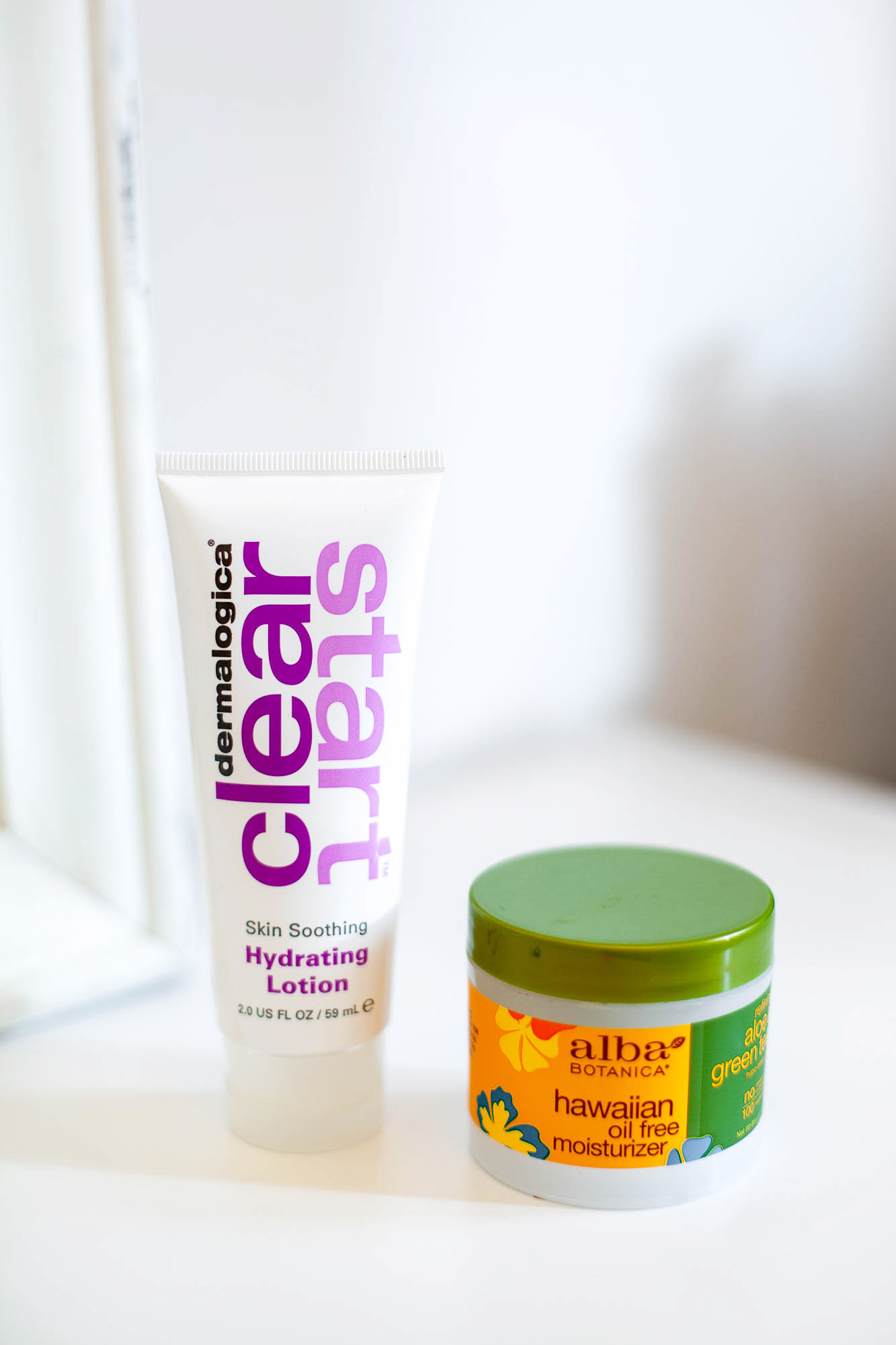 Skincare Products I'm Loving