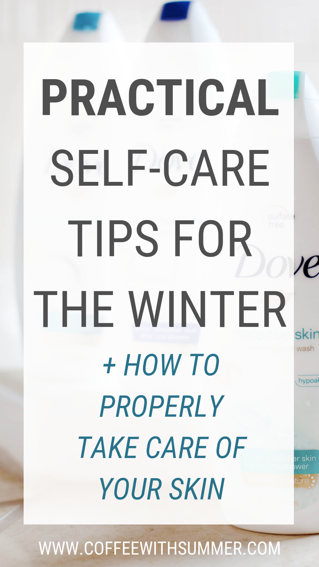 Practical Self-Care Tips For Winter