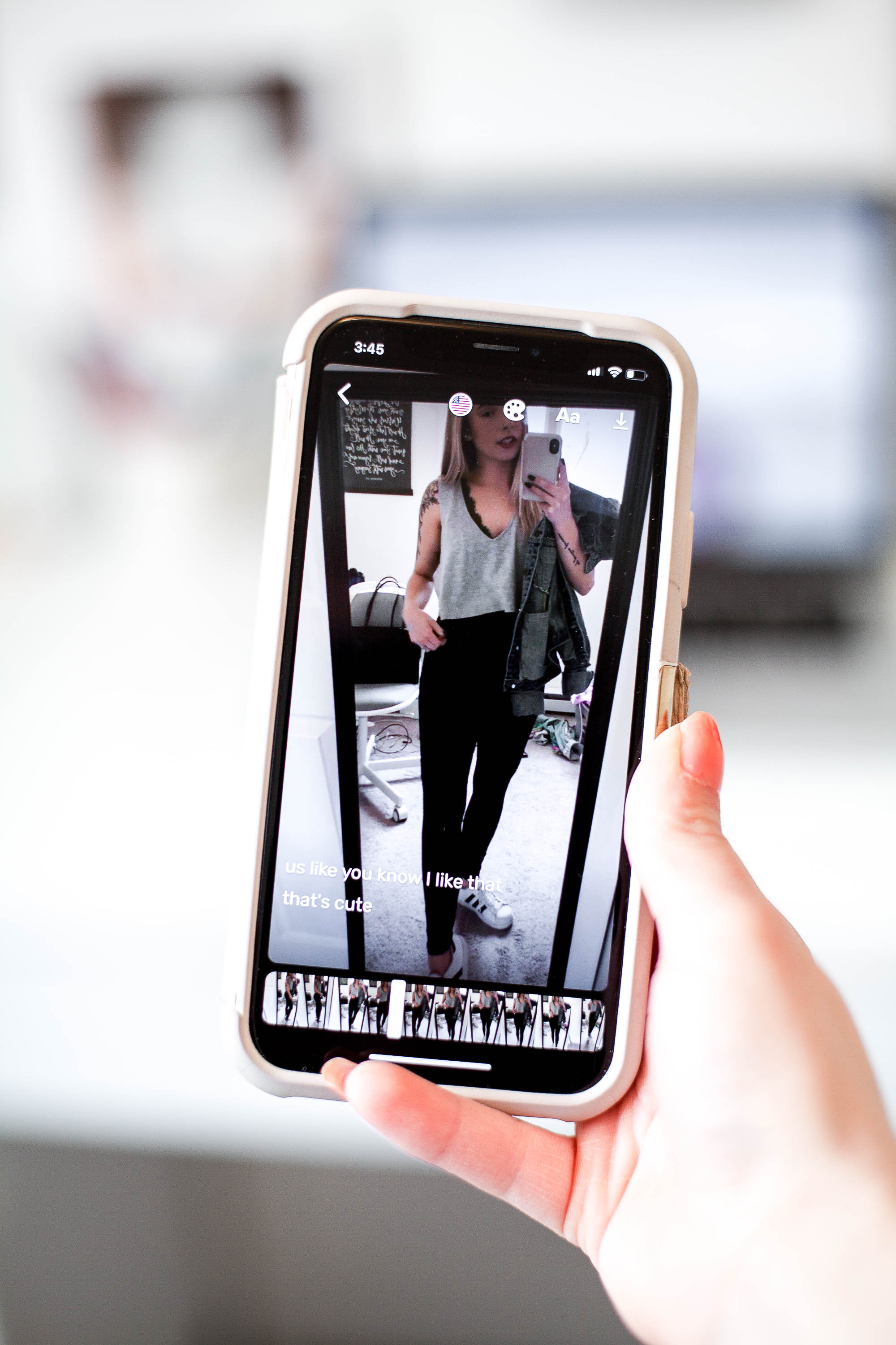 Tips To Use Instagram Stories
