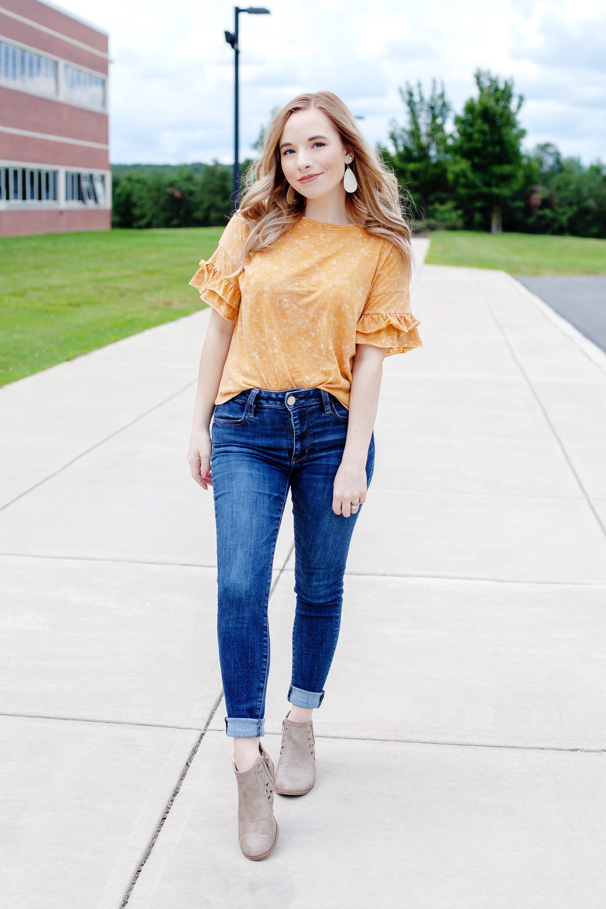 Back To School Fashion with Mudd at Kohl's