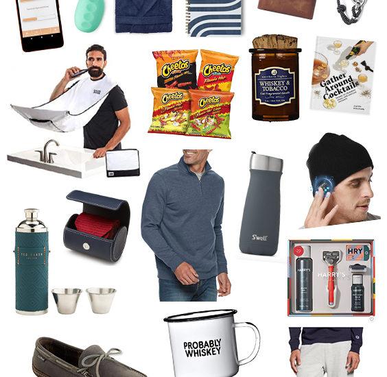 Gift Guide For Men Under $50
