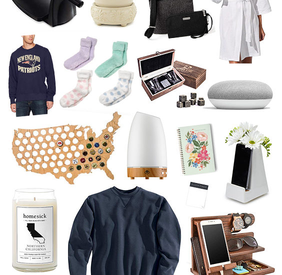 Gift Guide For Parents & In-Laws Under $50