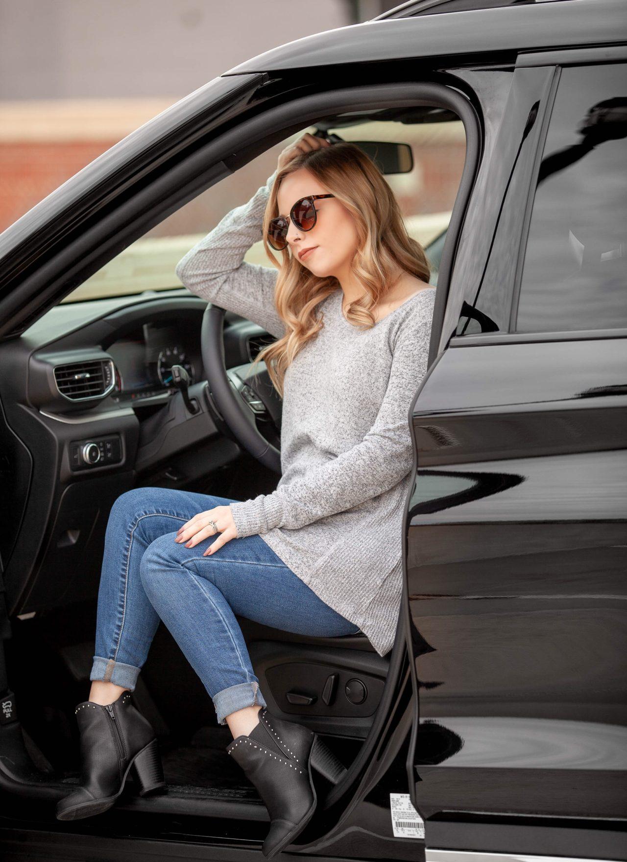 Ford Blogger