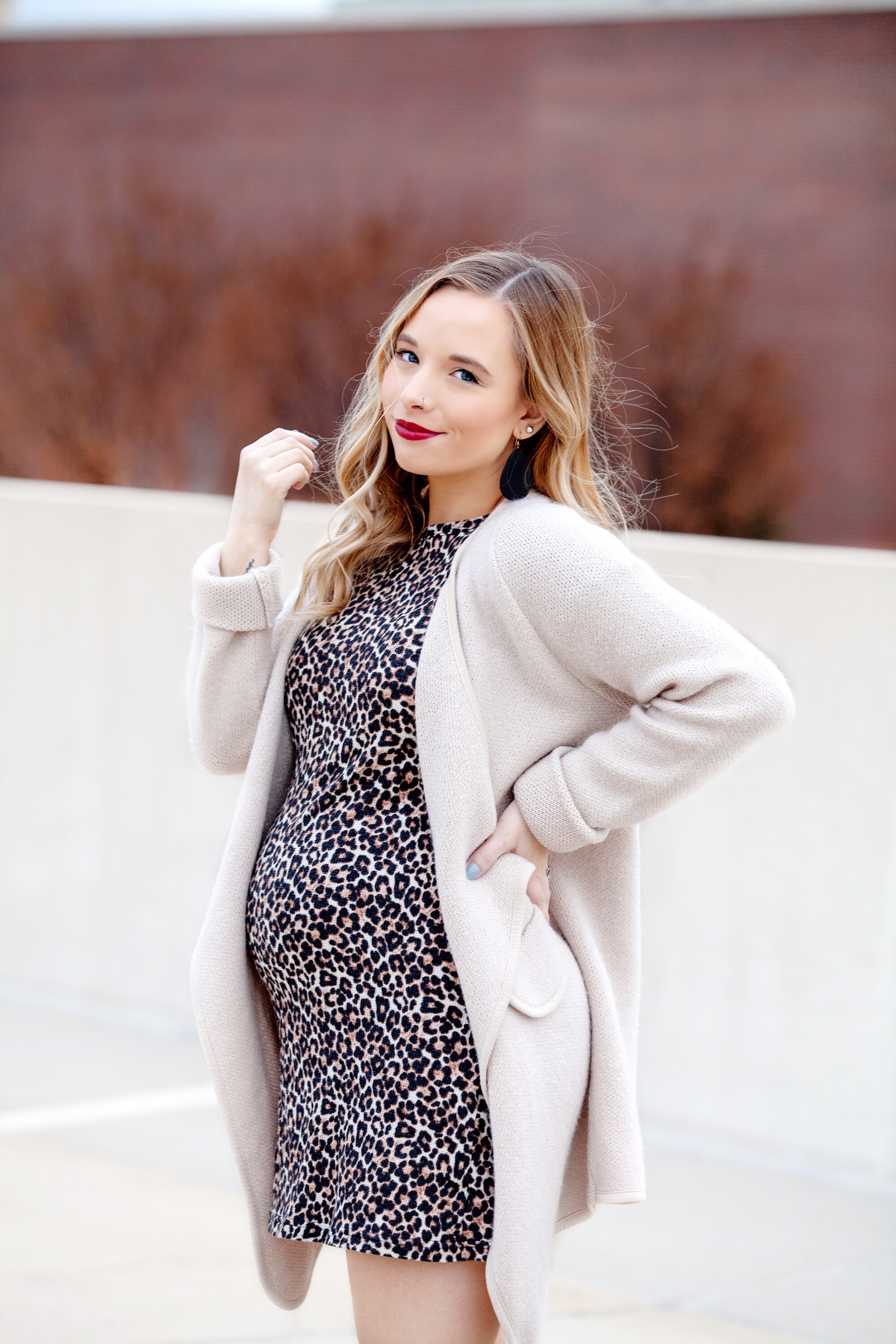 Second Trimester Outfit Ideas