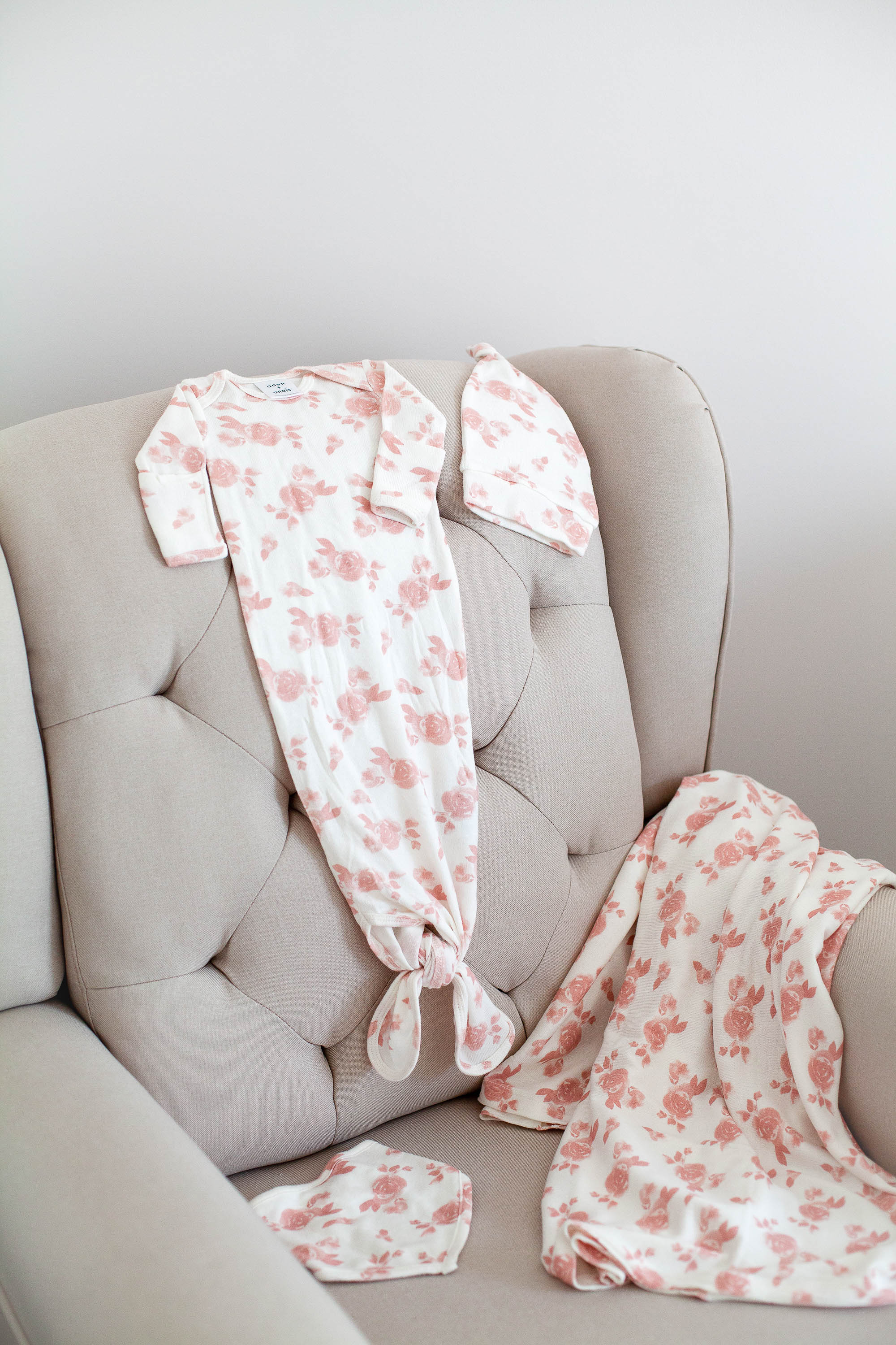 Snuggle Knit Collection from aden + anais
