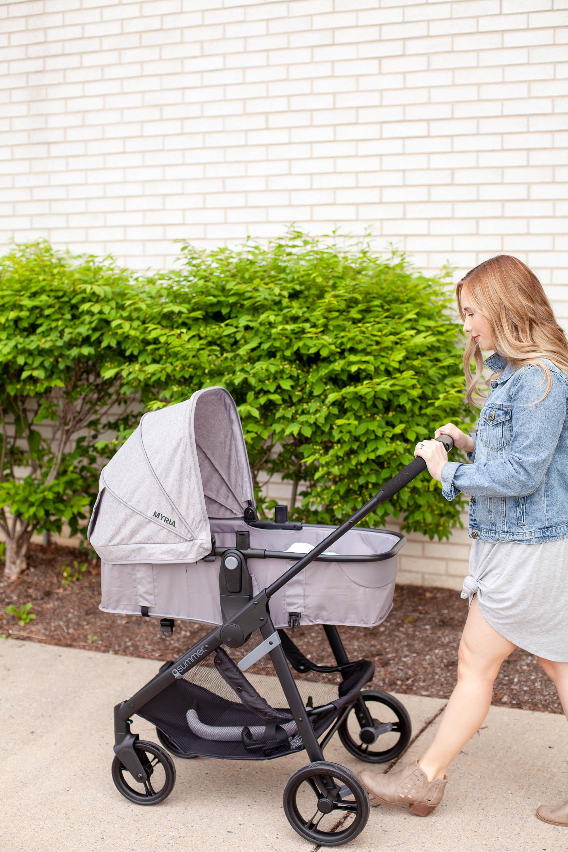 Summer Infant Myria Travel System