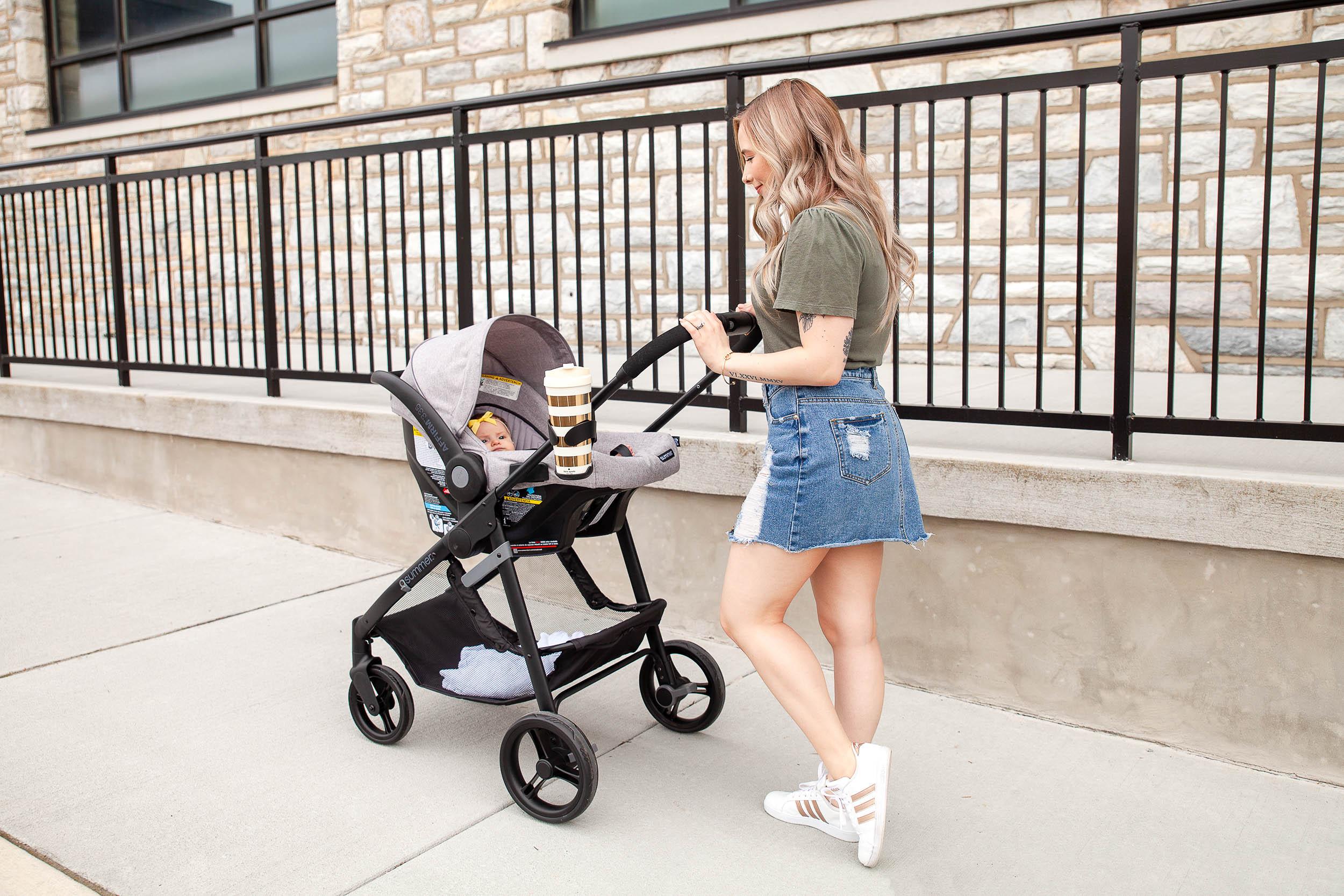 Myria™ Modular Stroller