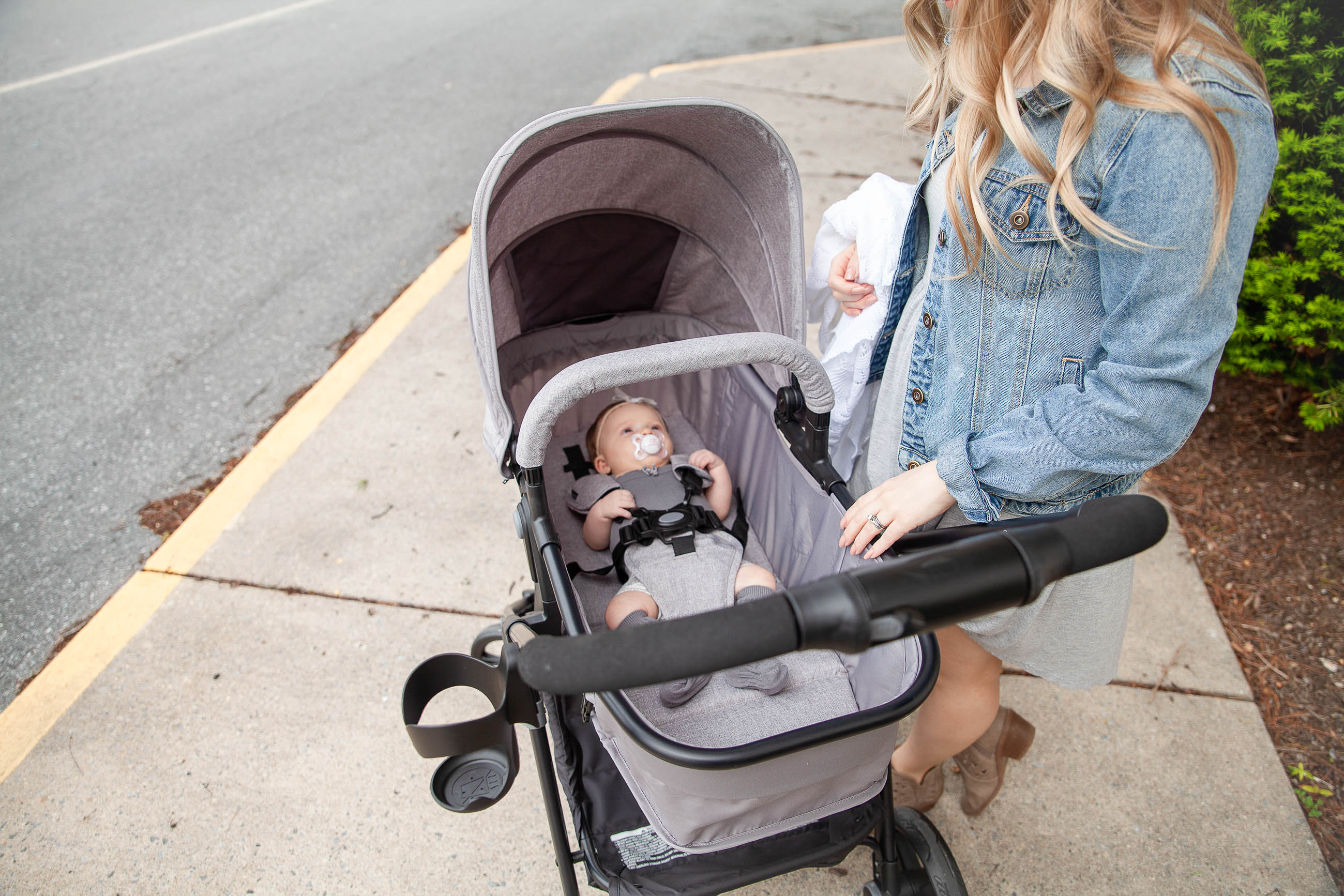 Family Time With The Summer™ Myria™ Travel System