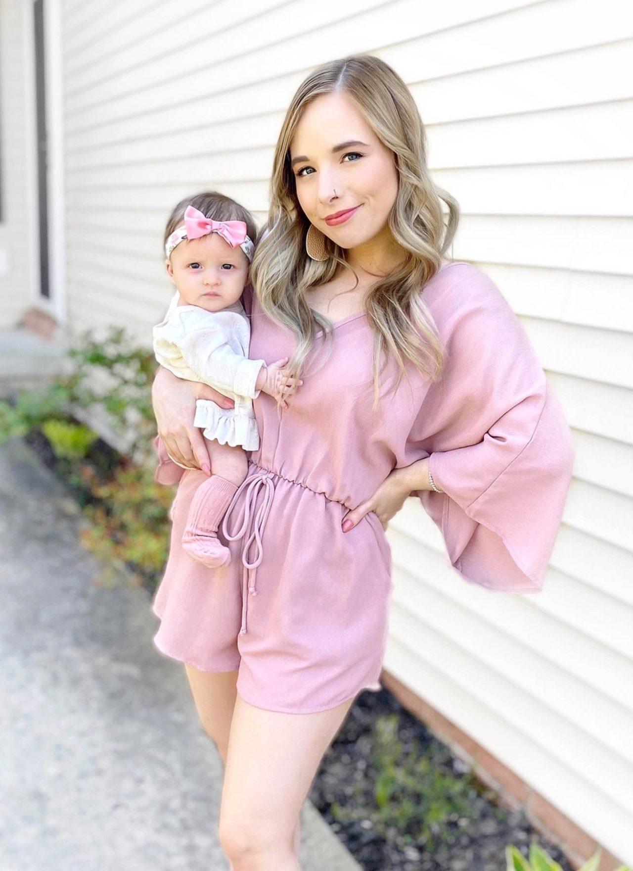 First Mother's Day Outfits