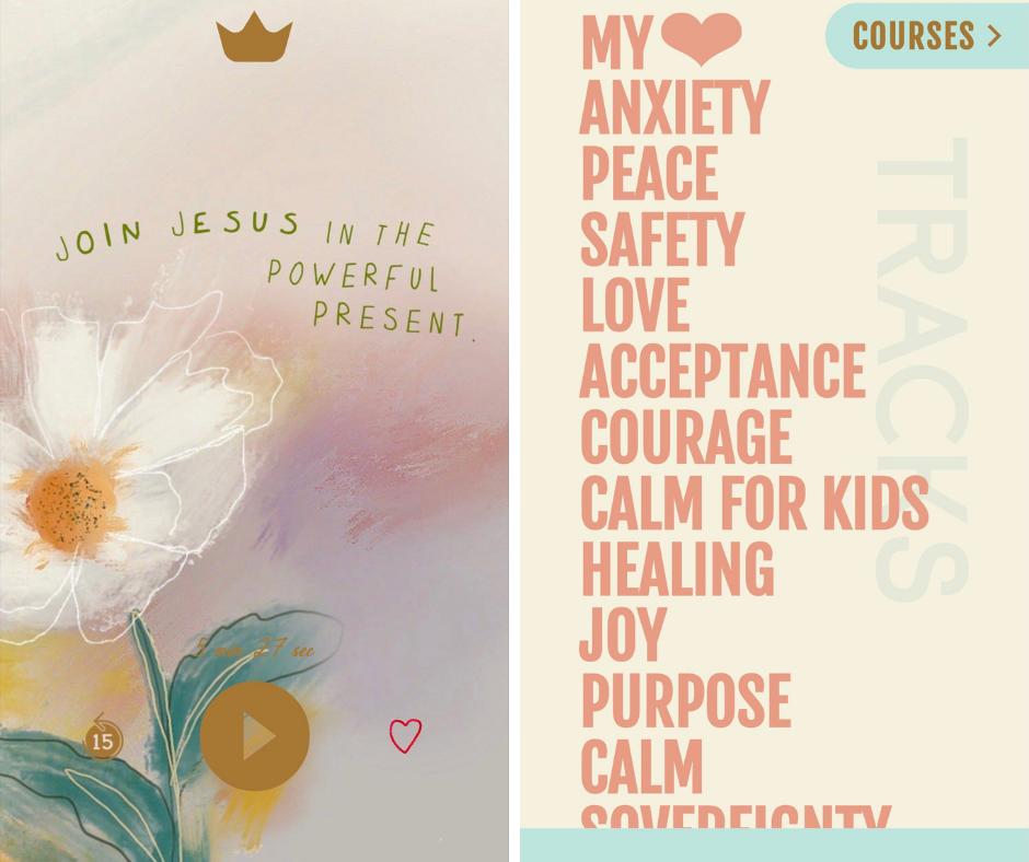 Soulspace Christian Meditation