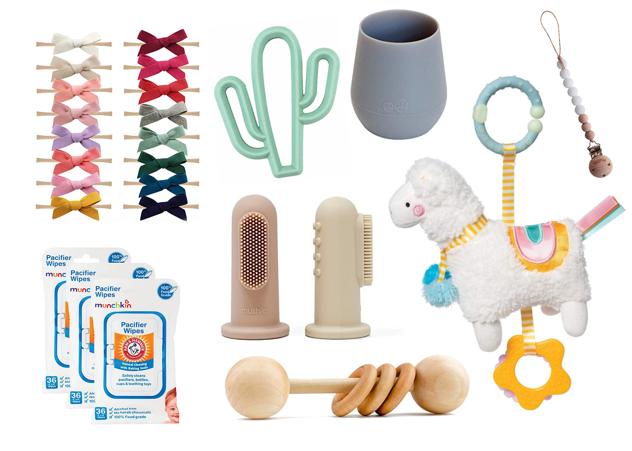 Stocking Stuffers For Babies Under 1